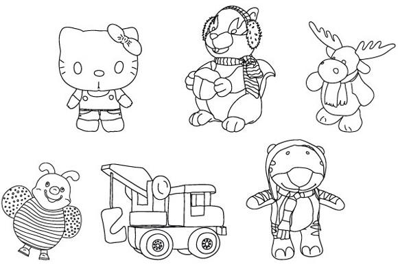 46-vector-toys