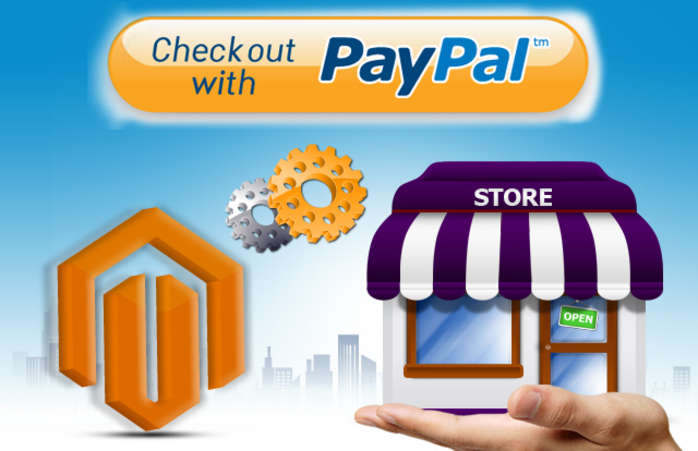 integrating-PayPal-Checkout-with-Magento-e-store